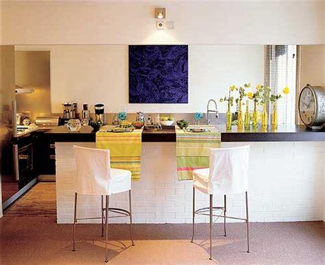cuisine et comptoir d 233 coration cuisine avec comptoir