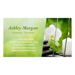 therapy business card templates free therapist meditation salon appointment business