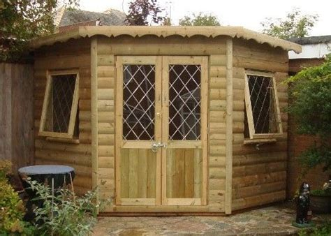 Corner Shed Designs by 17 Shed Styles For Building A Beautiful And Lasting Shed
