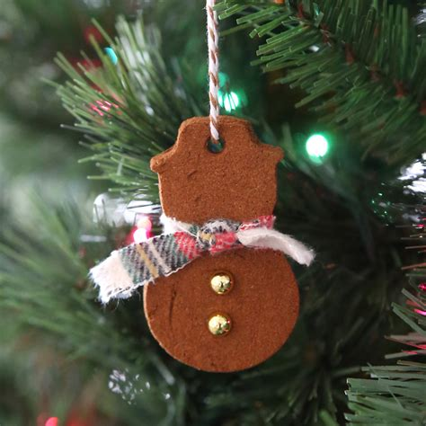 cinnamon ornaments that will make your house smell amazing