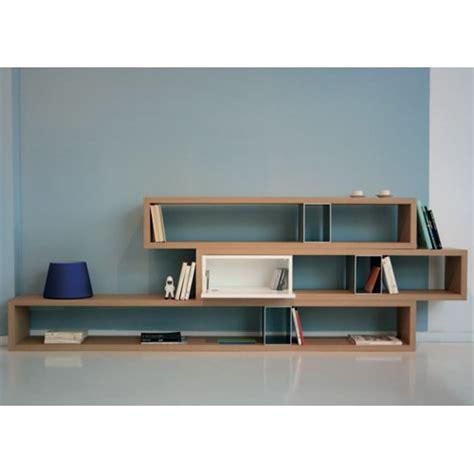 bureau biblioth鑷ue design longue bibliotheque targa italia ch 234 ne 160 cm