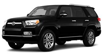 4 Wheel Drive Toyota Cars 2010 Toyota 4runner Reviews Images And Specs