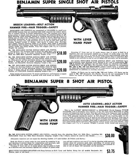 Popular Air Rifles trev s airgun scrapbook