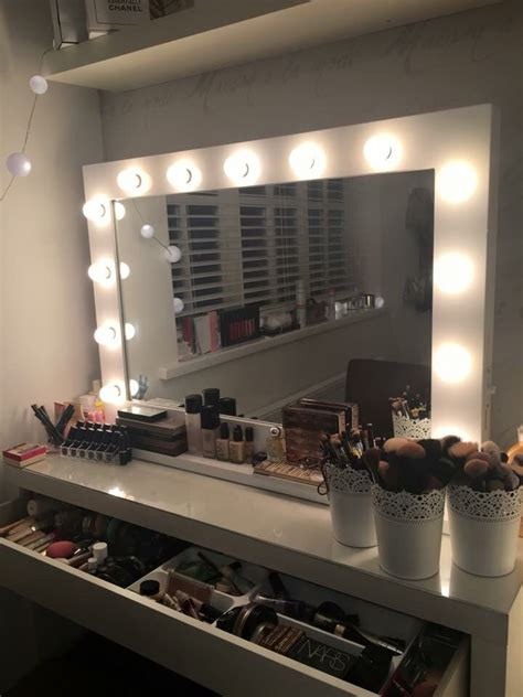 Makeup Dressers Vanity by 25 Best Ideas About Makeup Dresser On Makeup