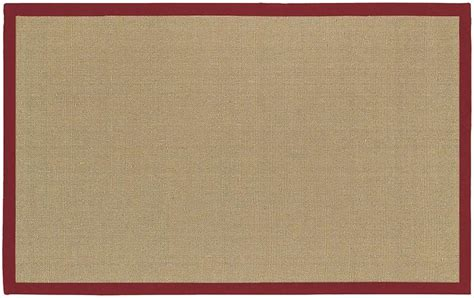 rug trim bay area rug in beige with trim design by chandra rugs burke decor
