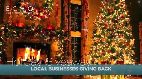 Free Holiday Giveaways - holiday giveaway palm beach county real estate jeff lichtenstein s blog