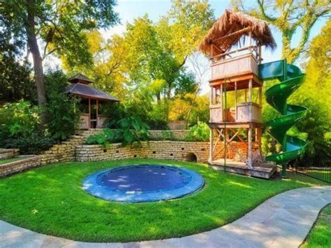 20  Top And Stylish Backyard Ideas 2015   Inspire Leads