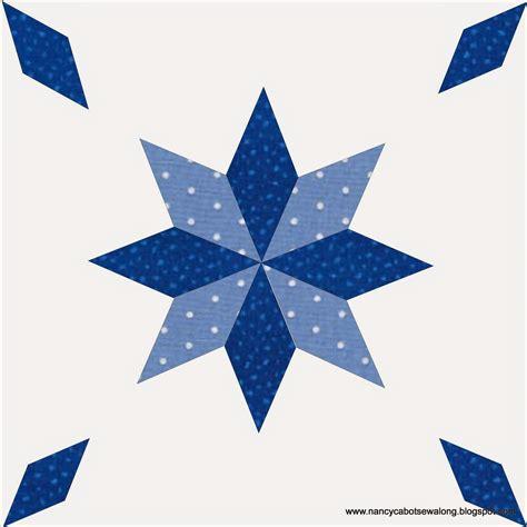 quilt pattern evening star moore about nancy evening star quilt block