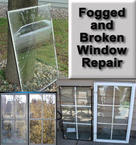 broken glass repair broken and fogged window repair in minneapolis summit
