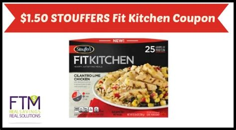 stouffers fit kitchen coupon deals as low as 2 25 ftm