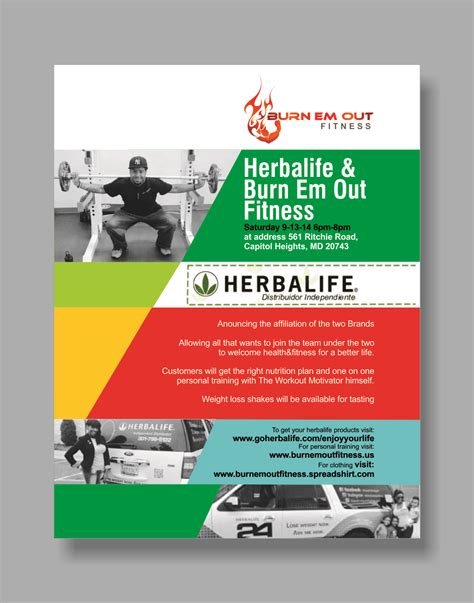 Herbalife Flyers Design Yourweek 807c9aeca25e Herbalife Leaflet Templates