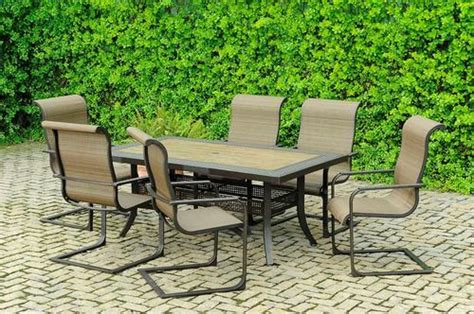 menards outdoor furniture patio dining sets at menards photos pixelmari