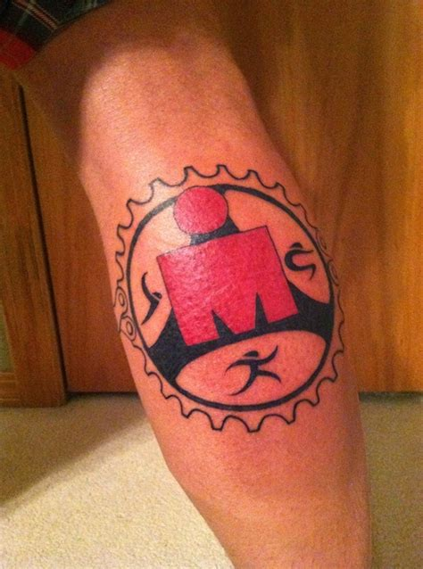 ironman triathlon tattoo 50 best ironman tattoos designs and ideas