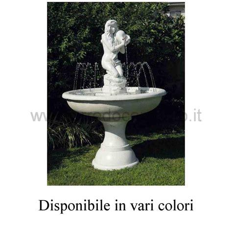 fontana in giardino fontane in giardino fontanelle e fontanine da giardino