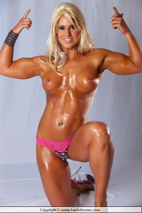 Starman Nude Sports And Fitness Pin