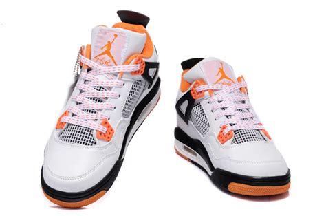 retro 4 basketball shoes mens air retro iv basketball shoes