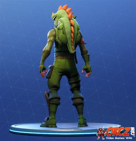 fortnite legendary skins rex skin legendary skin from fortnite battle royale