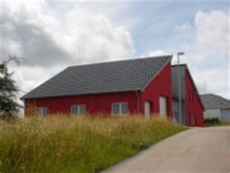 Fassade Verputzen Ohne Dämmung by Sch 195 182 Nes Einfamilienhaus Mit Roter Fassade