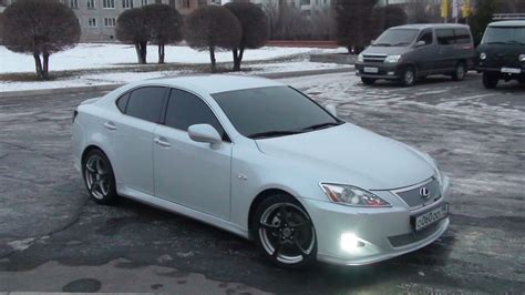 white lexus is 250 2008 image gallery 2008 is 250