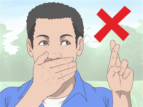 8 Ways To Cut A Bad Date by How To Get Rid Of Bad Habits With Pictures Wikihow