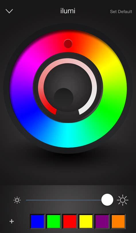 color changing wheels color wheel ilumi support center