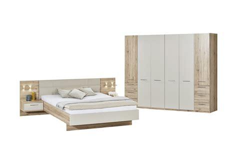 uno komplett schlafzimmer 4 teilig m 246 bel kraft