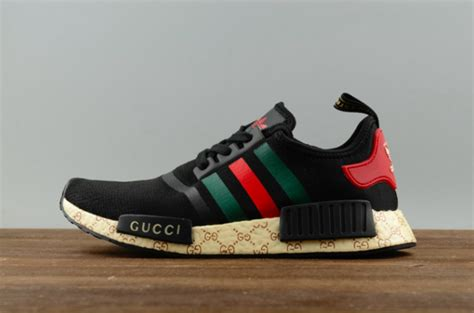 Adidas Nmd R1 Unauthorized sale gucci adidas nmd r1 white unauthorized authentic air