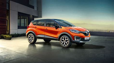 renault orange renault captur photos orange color gaadikey