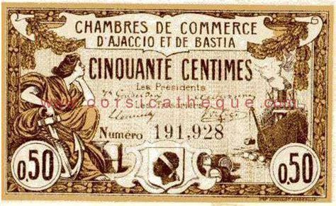 chambre de commerce de bastia billet des chambres de commerce d ajaccio et de bastia 50