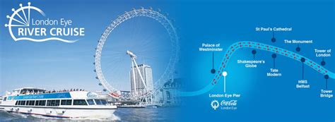 london eye thames river cruise review london eye river cruise tickets london attractions