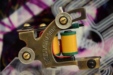 tattoo machine builder pdf tattoo machine builder the bulldog frame pdf
