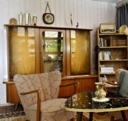 wohnzimmer len tipps f 252 r den retro look im wohnzimmer