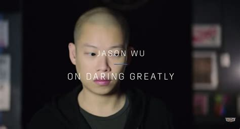 boy in cadillac commercial asian american commercial watch jason wu for cadillac in