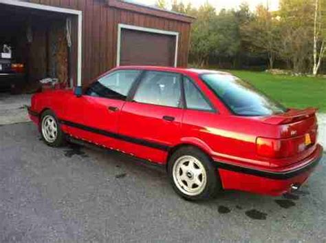 Audi 90 20v by Find Used 1991 Audi 90 Quattro 20v Sedan 4 Door 2 3l In