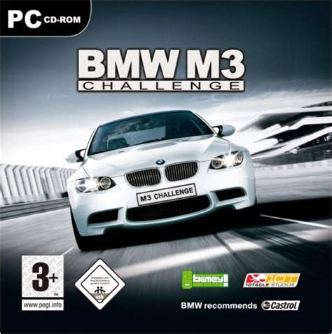 bmw m3 challenge pc free bmw m3 challenge free car racing pc free