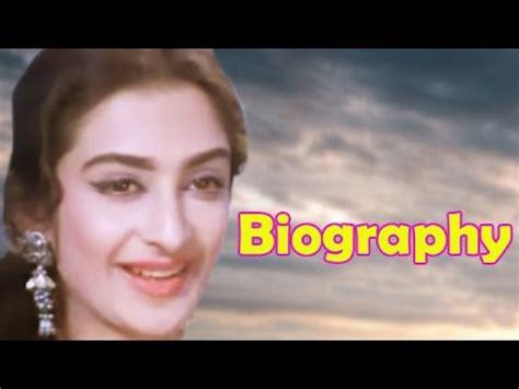 biography of movie padosan saira videolike