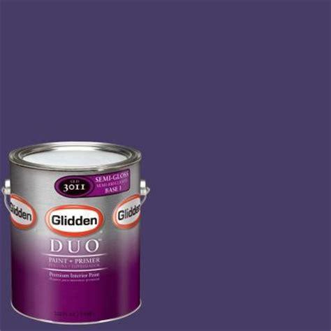 home depot paint purple glidden team colors 1 gal nfl 080b nfl minnesota vikings