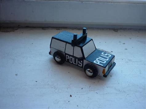 Lu Brio volvo 245 polis by brio minivolvo lu