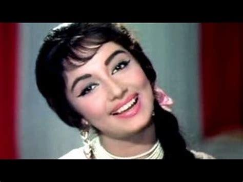 indian film actress sadhna sadhana shivdasani bollywood star and style icon passes