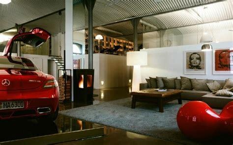 chambre dans garage am 233 nager un garage en chambre mission possible archzine fr