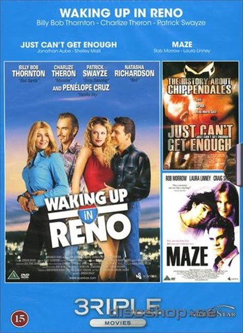 film waking up in reno waking up in reno the history about chippendales maze