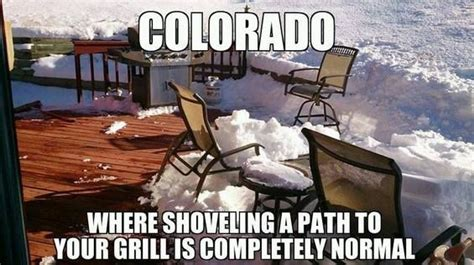 Colorado Weather Meme - colorado memes my home pinterest