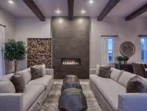 le design salon rangement bois de chauffage pour l int 233 rieur en 55 id 233 es