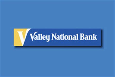 Valley National Bank Gift Card - valley national bank attractive long term cd rates new jersey new york