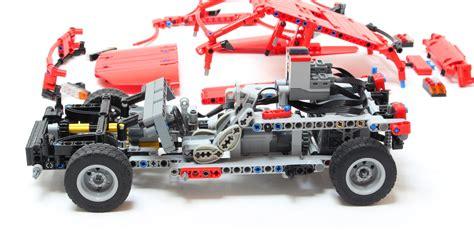 lego honda civic motorized honda civic eg 171 nico71 s creations