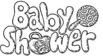 baby shower coloring pages drawing letters coloring baby shower child coloring