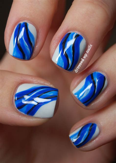 art design hair and nails 2251 best unique nail art images on pinterest nail