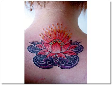 lotus tattoo designs meaning lotus flower small pattern tattoo for men and women