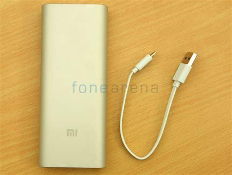Jual Xiaomi Mi Power Bank 16000 Mah 100 Original jual powerbank xiaomi 16000mah original charger xiao mi