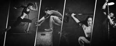 difference between crossfit power lifting and building